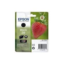 EPSON Cartridge Fraise Black