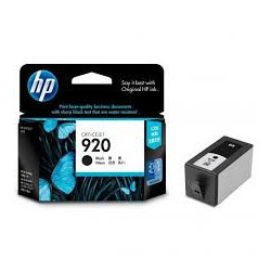 HP 920 - Musta -...