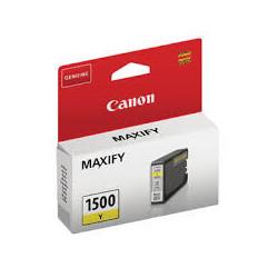 Canon PGI-1500 Y - 4.5 ml -...