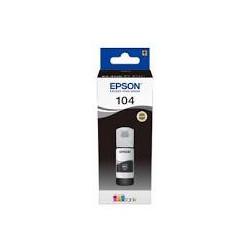 EPSON 104 EcoTank Black ink...
