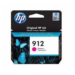 HP 912 Magenta Ink Cartridge