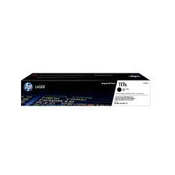 HP 117A Black Laser Toner...