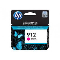 HP 912 - 2.93 ml - magenta...