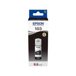 Epson 103 - 70 ml - musta -...