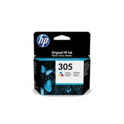 HP 305 Tri-color Original...