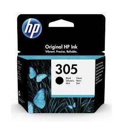 HP 305 - 2 ml - musta -...