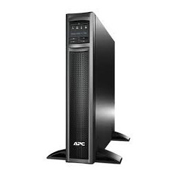 APC Smart-UPS X 750VA...