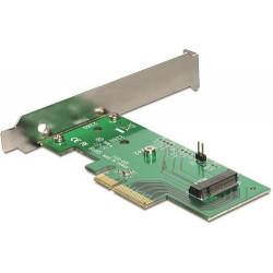 Delock PCIe  - 1 x internal...