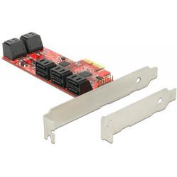 Delock PCIe  - 10 x...
