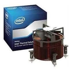 Intel Thermal Solution...