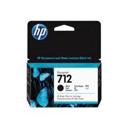 HP 712 38-ml Black...