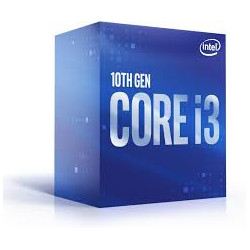 Intel Core I3-10100...