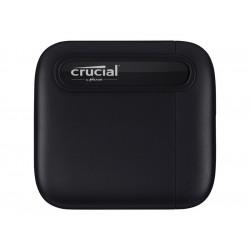 Crucial X6 1TB USB3.1 G2...