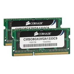 Corsair 8GB (2-KIT) DDR3...
