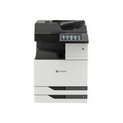 LEXMARK A3 color MFP 45 ppm...