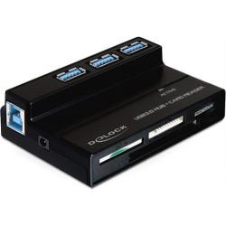 Delock USB 3.0 Card Reader...