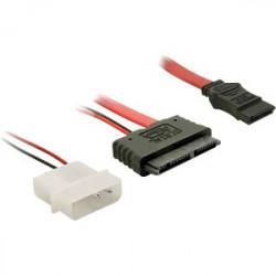 Delock Cable Micro SATA...