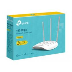 TP-LINK N450 WiFi Advanced...