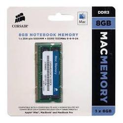 CORSAIR DDR3 1333MHz 8GB...