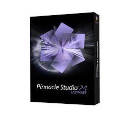 COREL Pinnacle Studio 24...