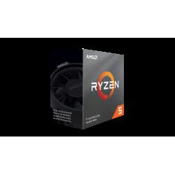 AMD Ryzen 5 3500X BOX AM4...