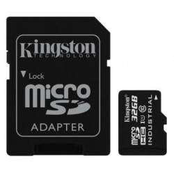 KINGSTON 32GB microSDHC...