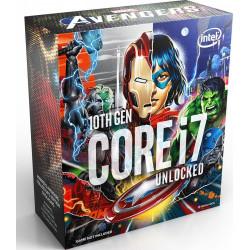 INTEL Core i7-10700KA...