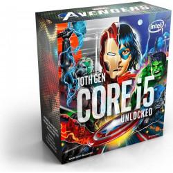INTEL Core i5-10600KA...