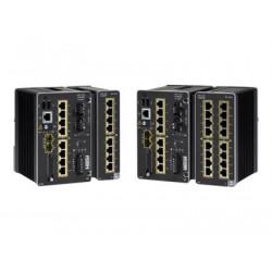 Cisco Catalyst IE3400...
