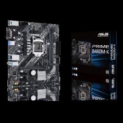 ASUS PRIME B460M-K Intel...