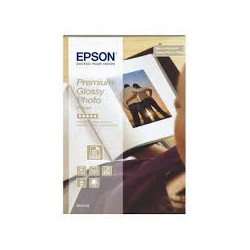 EPSON photopaper glossy...