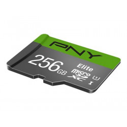 PNY MicroSD Elite 256GB