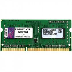KINGSTON 4GB DDR3 1600MHz...