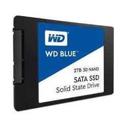 WD Blue SSD 3D NAND 2TB...