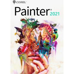 Corel Painter 2021 -...