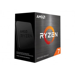 AMD Ryzen 7 5800X BOX AM4...