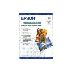 EPSON Paper Matte archival A3