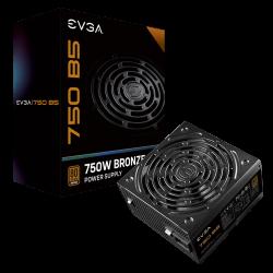 EVGA B5 750W 80+ Bronze