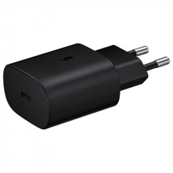 SAMSUNG 25W TRAVEL CHARGER...