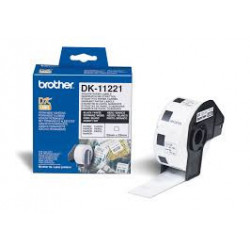 BROTHER DK11221 23MM SQUARE...