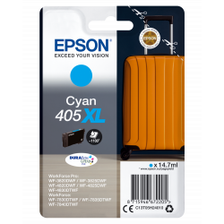 EPSON Singlepack Cyan 405XL...