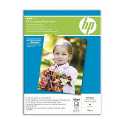 HP Everyday photopaper...