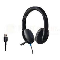 Logitech H540 USB Headset...