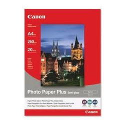 CANON SG-201 photopaper A4...