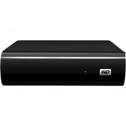 WD My Book AV-TV 1TB HDD