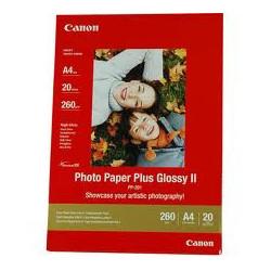 CANON PP-201 Photopaper A4...