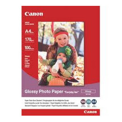 CANON GP-501 photo paper...