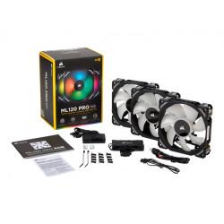 CORSAIR ML120 PRO RGB PWM 3...