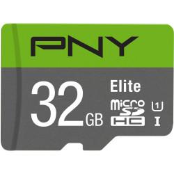 PNY MicroSD Elite 32GB