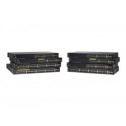 Cisco 550X Series...